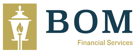 Bank of Montgomery Financial Services Logo